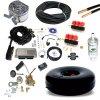 Купить продажа комплект газового оборудования ГБО 4-го поколения Stag-300 ISA2 д