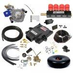 Купить полный комплект ГБО 4 поколения STAG 4 Q-Nex PLUS OBD+Alaska+Valtek+Тор.