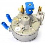 Купить продажа газовый редуктор гбо, Torelli Taurus, 140kW (190 л.с.) с ЭМК газа