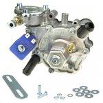 Купить редуктор ГБО Tomasetto AT09 NORDIC до 170 л.с. с встроенным ЭМК в Украине
