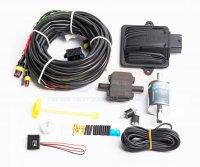 Электроника DIGITRONIC MAXI 2 4 цил. (перекл. LED-200, PS-04, датчик уровня) Пол