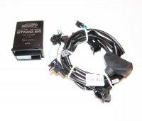 Эмулятор отключения инжектора Stag2-E4, 4 цилиндра с Europa\Bosch разъемами