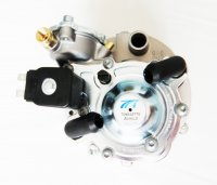 Купить электронный пропановый редуктор Tomasetto AT-07 макс. 100 л.с. (Италия)