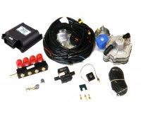 Купить продажа миникомплекты (Подкапотка) LPGTech ONE, ред. Tomasetto AT-09 Alas
