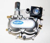 Редуктор метан Tartarini RP/M 04/С с газовым электроклапаном M2