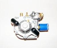Газовый редуктор Tomasetto AT-13 Antartic Super до 340 л.с. с встроенным газовым