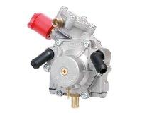 Газовый редуктор ГБО 4-го поколения Atiker SR08 110 kw до 136 л.с. с газовым кла
