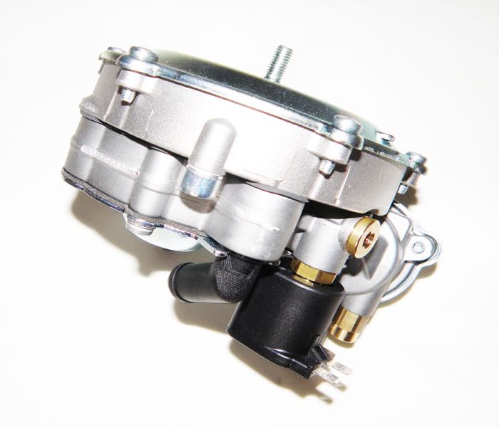 Газовый редуктор томасетто схема