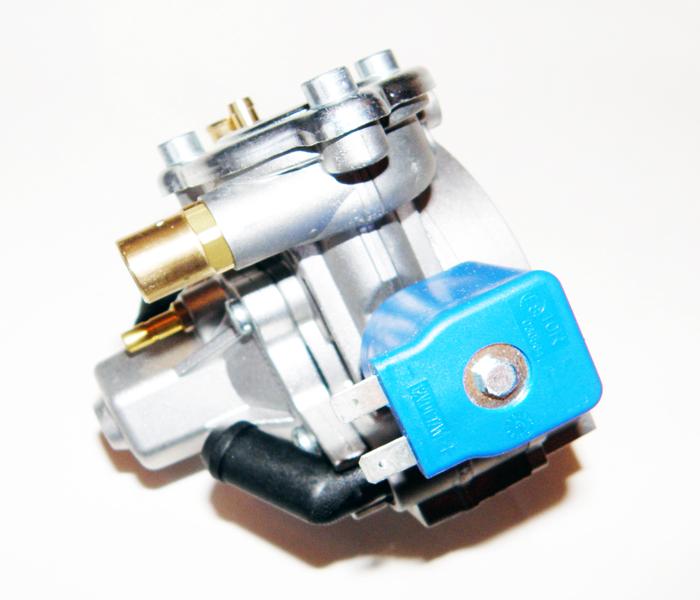 газовые редукторы 2 поколения фото